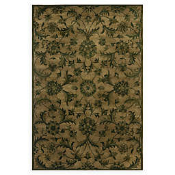 Safavieh Antiquity Omid Hand-Tufted Rug in Olive