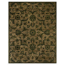 Safavieh Antiquity Omid 7'6 x 9'6 Hand-Tufted Area Rug in Olive