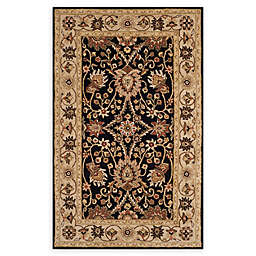 Safavieh Antiquity Olga 6' x 9' Handcrafted Area Rug in Black