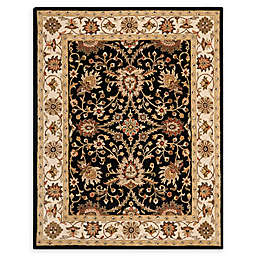 Safavieh Antiquity Olga 8'3 x 11' Handcrafted Area Rug in Black