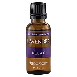 SpaRoom® Lavender Essential Oil