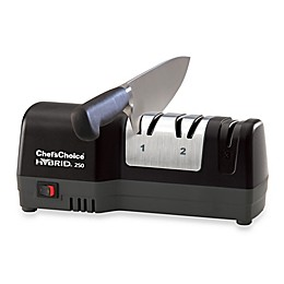 Chef'sChoice® Hybrid® 250 Diamond Hone® Knife Sharpener