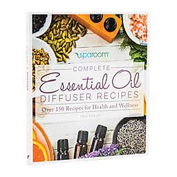 "SpaRoom® ""The Essential Oils Handbook"" by Jennie Harding"