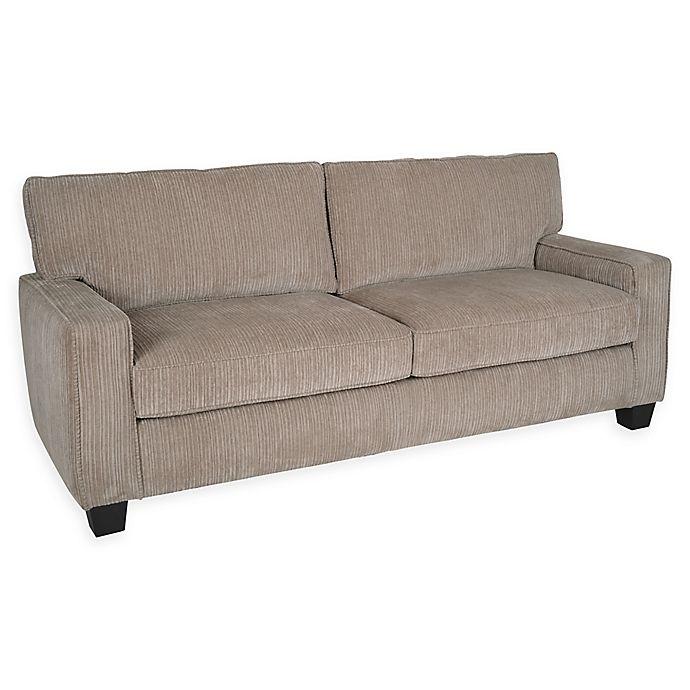 Alternate image 1 for Serta® Palisades Linen Furniture Collection