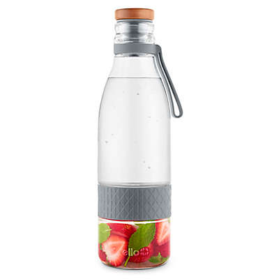 Ello 20 oz. Zest Infuser Bottle