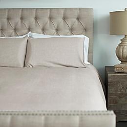 Cariloha® Duvet Cover Set