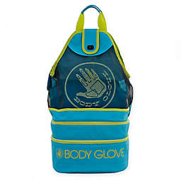 Body Glove Cooler Tote Bag in Ocean Blue