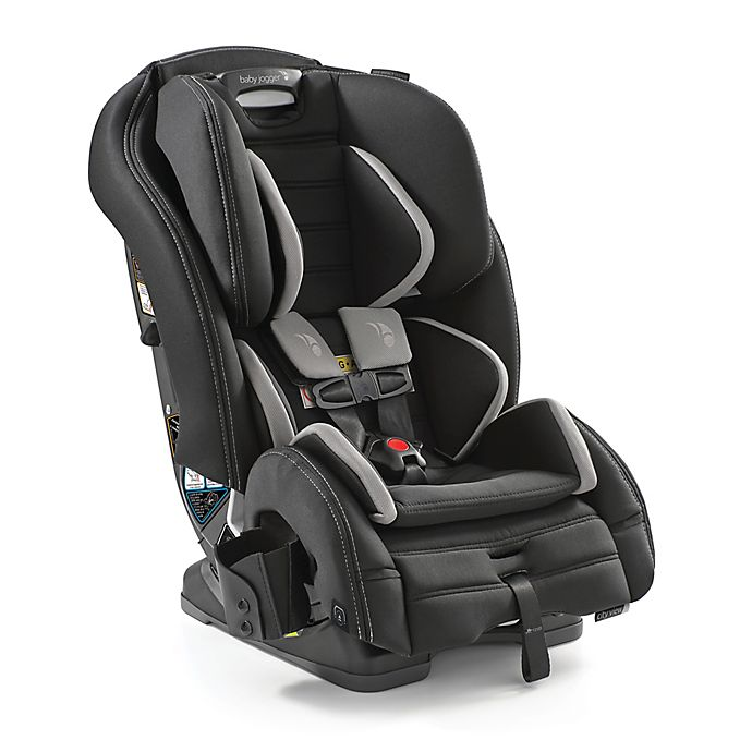 Alternate image 1 for Baby Jogger® City View™ All-in-One Car Seat