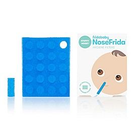 Fridababy NoseFrida® Snotsucker Nasal Aspirator Replacement Filters (Pack of 20)