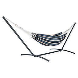 Classic Accessories® Montlake™ 6-Foot 10-Inch Brazilian Hammock with Stand