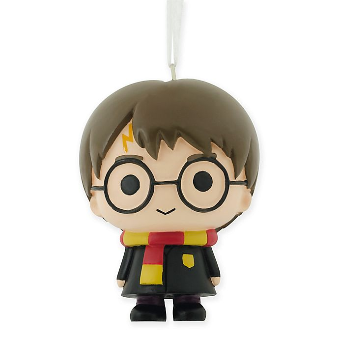 Hallmark Harry Potter Christmas Ornament Bed Bath Beyond