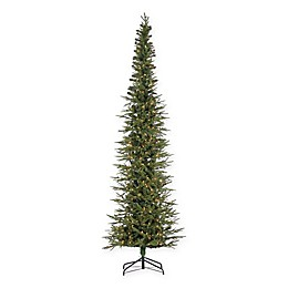 Gerson Pre-Lit Lincoln Artificial Christmas Tree