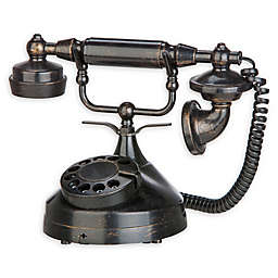 Spooky Telephone Indoor Halloween Decoration