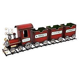 Gerson North Pole Train Engine