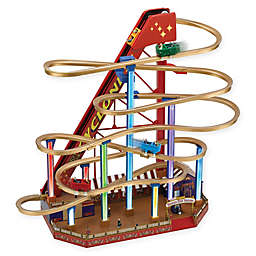 Mr. Christmas Grand Rollercoaster