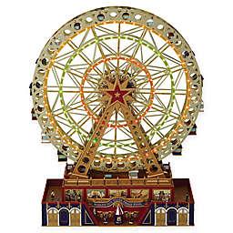 Mr. Christmas Grand Ferris Wheel Music Box