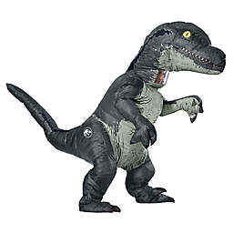 Jurassic World: Fallen Kingdom™ Inflatable Velociraptor Adult Halloween Costume