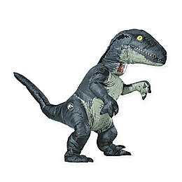 Jurassic World: Fallen Kingdom™ Inflatable Velociraptor Adult Halloween Costume