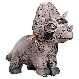 Jurassic World: Fallen Kingdom™ Inflatable Triceratops Adult Halloween Costume