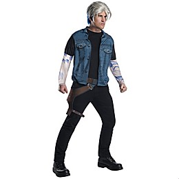 Ready Player One Parzival Men's Extra Large Halloween Costume