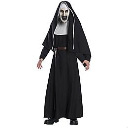 The Nun Movie Nun Adult Deluxe Halloween Costume