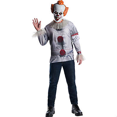 IT Pennywise Men's Halloween Costume