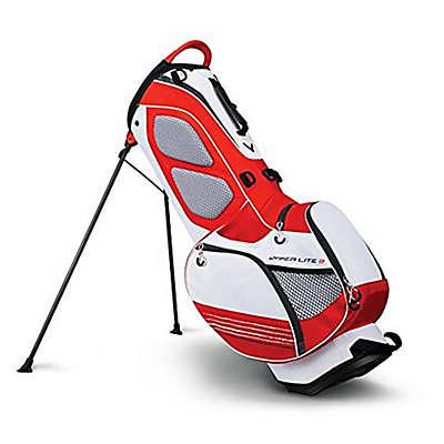 Callaway Hyper-Lite 3 Golf Stand Bag