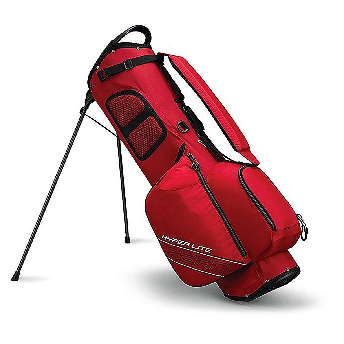 Alternate image 1 for Callaway Hyper-Lite Zero Golf Stand Bag