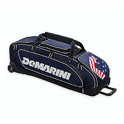 DeMarini® Special Ops Wheeled Bag