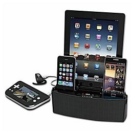 DOK 5 Port Smart Charger Bluetooth® Speaker
