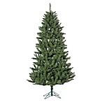 Sterling 7.5-Foot Columbia Pine Christmas Tree