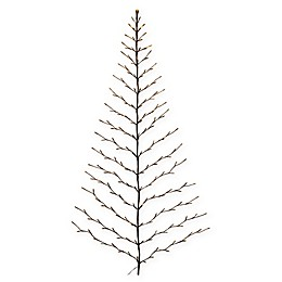 Gerson 6-Foot Tree Wall Hanging