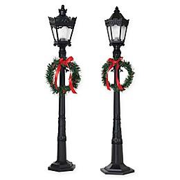 Gerson 26-Inch Indoor Lamp Post