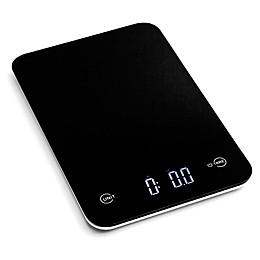 Ozeri® Touch Digital Kitchen Scale