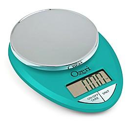 Ozeri® Pro Digital Kitchen Scale