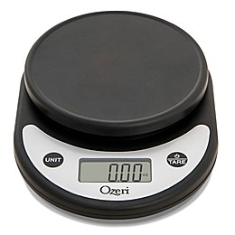 Ozeri® Pronto Digital Kitchen Scale
