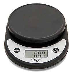 Ozeri® Pronto Digital Kitchen Scale