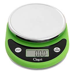Ozeri® Pronto Digital Kitchen Scale in Lime