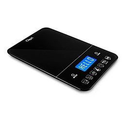 Ozeri® Touch III Digital Kitchen Scale with Calorie Counter