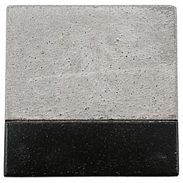 Thirstystone® Concrete Square Coaster