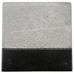 Thirstystone® Concrete Square Coaster