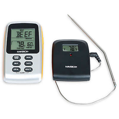 Wireless Remote Cooking Thermometer