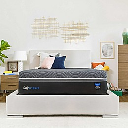"Sealy Hybrid™ Premium 14"" Mattress Collection"