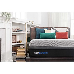 Sealy® Hybrid Performance Mattress Collection