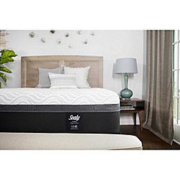 Sealy® Hybrid™ Essentials 12-Inch Firm Mattress
