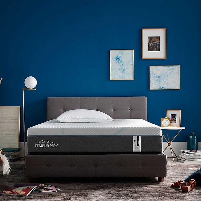 Alternate image 1 for Tempur-Pedic® TEMPUR-Adapt® Hybrid Medium Soft King Mattress
