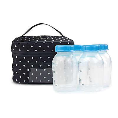 PACKiT® Freezable Breast Milk & Formula Cooler
