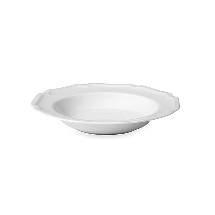 Alternate image 1 for Mikasa® Antique White Soup Bowl