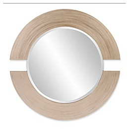 Howad Elliott® 38-Inch Orbit Round Mirror