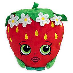 Shopkins™ Strawberry Kiss Plush Pillow Buddy